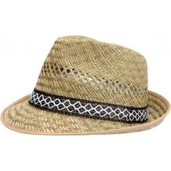 Sombrero Clásico Paja