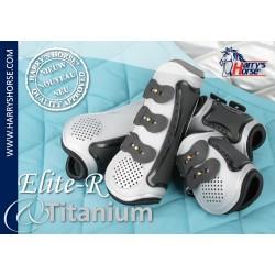 Protectores Elite-R Titanium