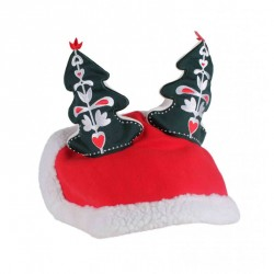 Gorro Arbol Navidad