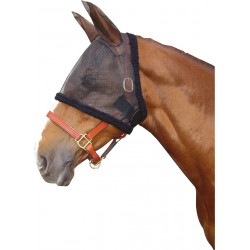 Máscara antimoscas con orejas Harry's Horse