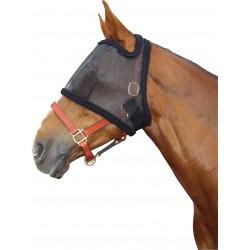 Máscara antimoscas sin orejas Harry's Horse