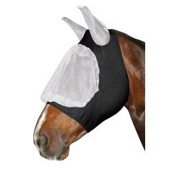 Máscara antimoscas lycra con orejas Harry's Horse