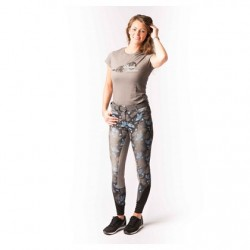 Pantalones Denim Feather Plus