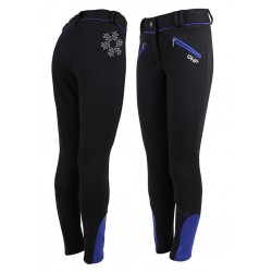 Pantalónes de montar Ice (Hielo)