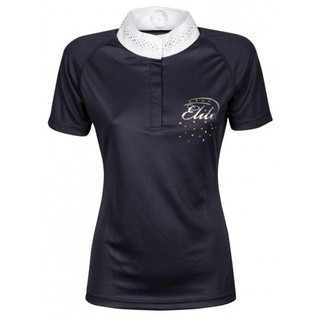 Camiseta Concurso Elite Crystal