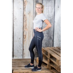 Legging de Montar Equitight Grip