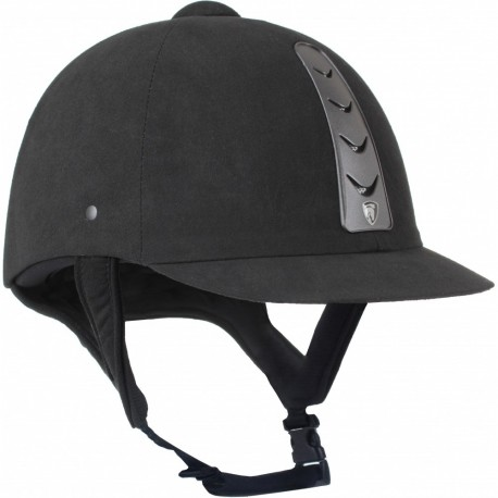 Casco de seguridad Hawk Leather