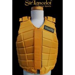 Chaleco protector Yellow Sun