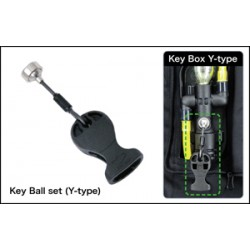 Keyball-set type Y