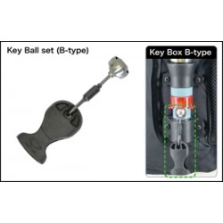 Keyball-set type B