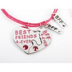 Colgante Mejores Amigos para siempre