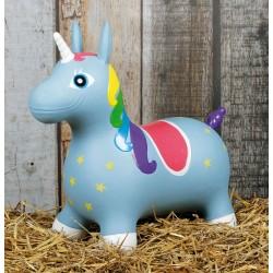 Nooni Skippy Unicornio
