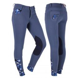 Pantalones de Montar Junior Kiekie