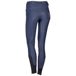 Pantalones de montar Tottingham Silicona Grip