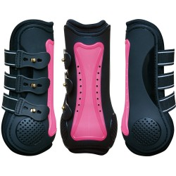 Protectores Tendon Color Elite-R