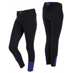 Pantalones de montar Junior Anti-slip