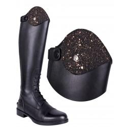 Top intercambiable decorativo Splash para botas Romy