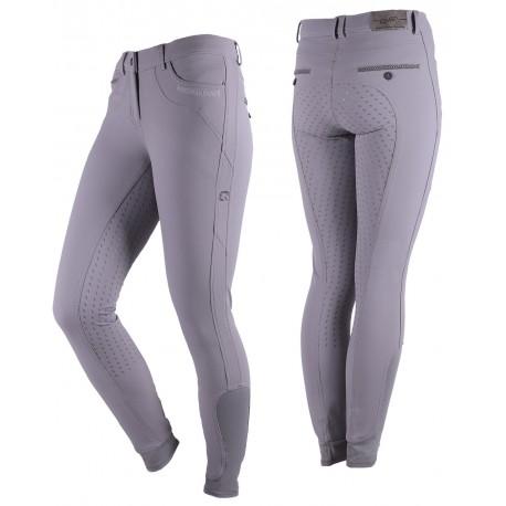 Pantalónes de montar Kaley con culera antideslizante