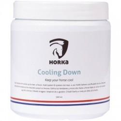 Cooling Gel Horka