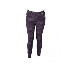 Pantalónes Naomi cotton knit